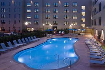 Pool, The 401 Lofts, 0