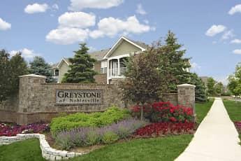 Community Signage, GreyStone of Noblesville, 0