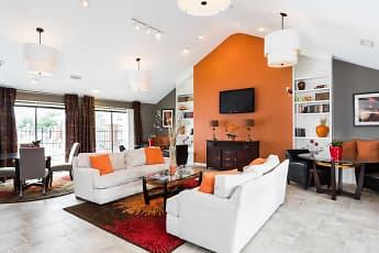 Living Room, Scarborough Lake, 0