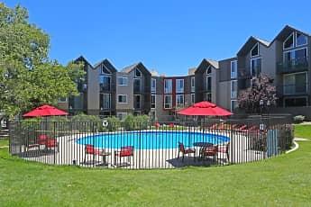 Pool, Glen at Hidden Valley, 0