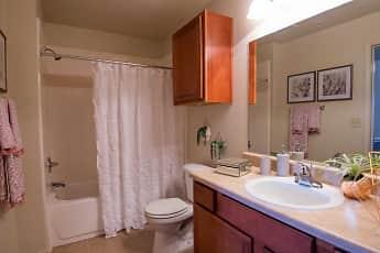 Bathroom, The Villas At Aspen Park, 2