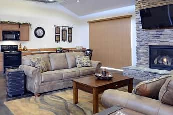 Living Room, Mirabolante, 1
