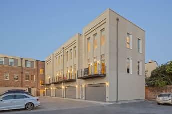 Building, The Academy, 0