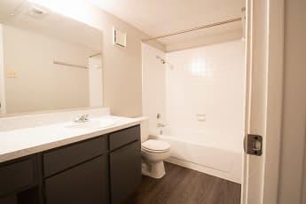 Bathroom, Las Brisas, 2