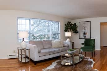 Living Room, Westwood Hills, 0