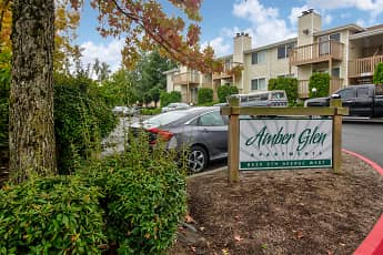 Community Signage, Amber Glen, 0