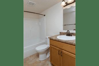 Quail Ridge Townhomes & Apartments, 2