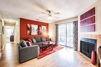 Living Room, Waterstone at Carrollwood, 0