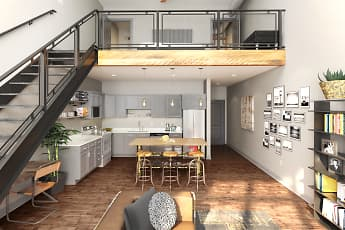The Wright & Wagner Lofts Apartments, 0