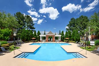 Pool, Bexley Square At Concord Mills Luxury Apartments, 0
