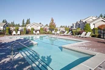 Pool, Canterbury Apartment Homes, 0