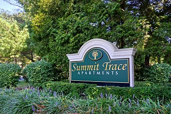 Community Signage, Summit Trace At Newtown, 0