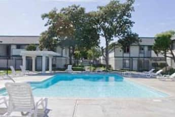 Pool, Pine Meadows Apartments, 0