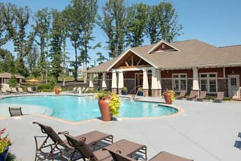 Pool, Retreat at West Creek, 0