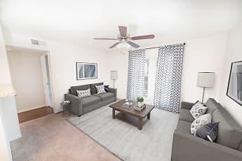 Living Room, Saddle Horn Vista, 0