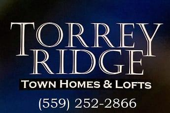 Community Signage, Torrey Ridge Apartments, 0