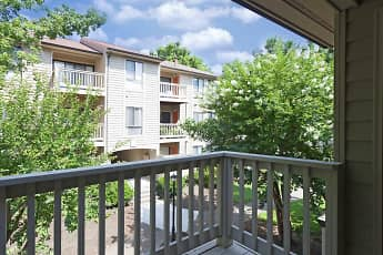 Patio / Deck, Princeton Circle, 0