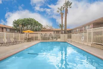 Pool, Castilian & Cordova Apartment Homes, 0