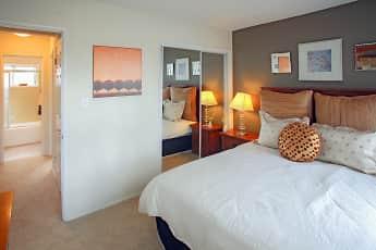Bedroom, Coral Bay Communities, 1