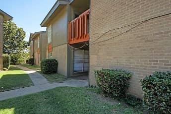 Building, Sonterra Apartment, 0