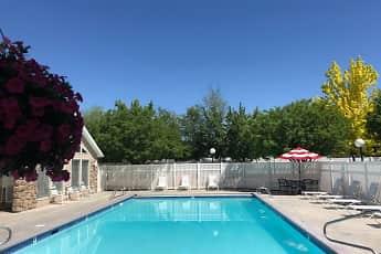 Pool, Fairview Crossing, 0