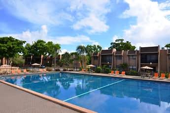 Pool, Courtyards At Miami Lakes, 0