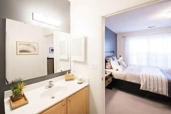 Bathroom, Carson Street Commons, 1