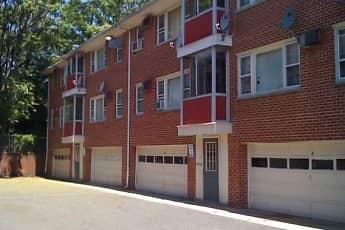 Building, 977-983 Stuyvesant Apartments, 0