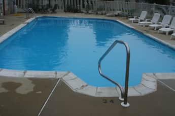 Pool, Rockwood Apartments, 0
