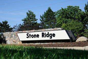 Community Signage, Stone Ridge, 0