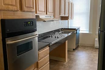 Huntington Apartments, 0