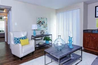 Living Room, Brandon Oaks, 0