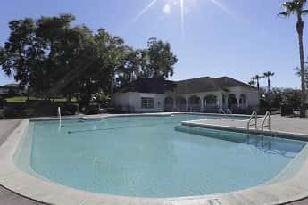Pool, Sunset Lakes, 0