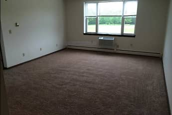 Living Room, Estabrook Heights, 1
