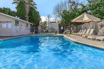 Pool, Park View Estates, 2