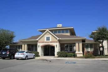 Leasing Office, Artisan at Willow Springs, 0