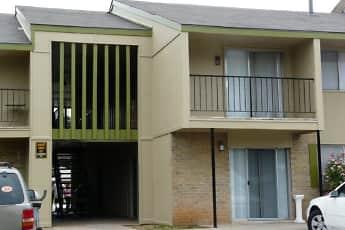Building, Cedar Creek, 0