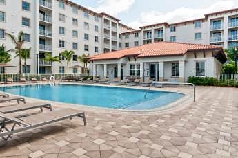 Pool, Gran Vista at Doral, 0