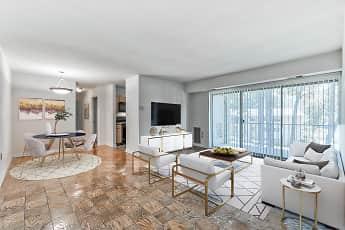 Living Room, Americana Southdale, 0