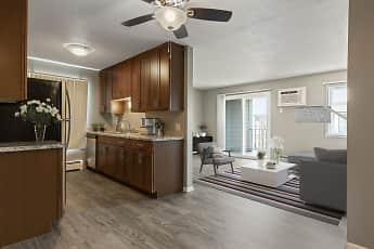 Cedars 94 Apartments, 0
