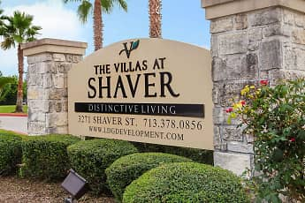 The Villas at Shaver, 0