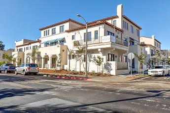 Building, Plaza Riviera, 0