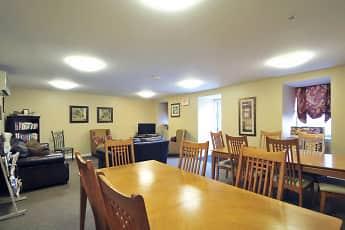 Hearthstone Senior Apartments, 2