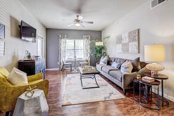 Living Room, Platinum Shavano Oaks, 0