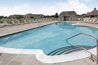 Pool, Winner's Circle at Saratoga, 0
