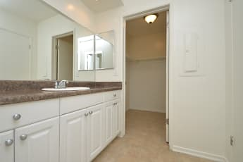 Bathroom, Park Avenue, 2