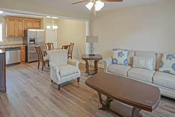 Living Room, Jackson West, 1