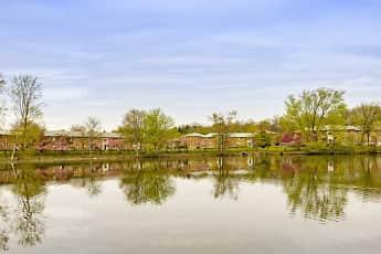 Lake, Crestwood Lake Apartments, 0