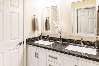 Bathroom, Tara Hill Apartment Homes, 0