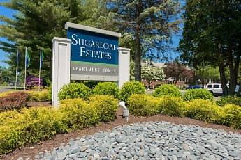 Community Signage, Sugarloaf Estates, 2
